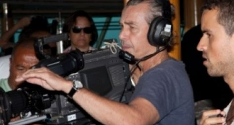 Diretor do Xuxa Meneghel se desliga da Record TV