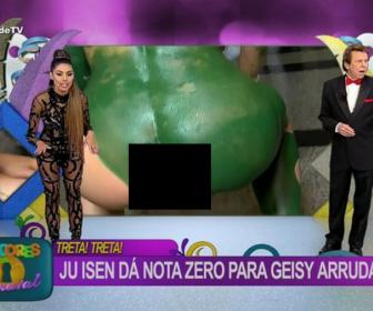 Diretor da RedeTV! se demite após nu explícito ao vivo