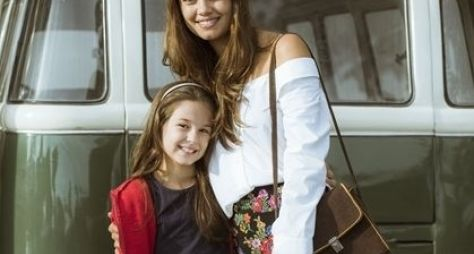 Os Dias Eram Assim: Alice e a família Sampaio Pereira