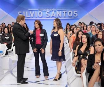 Foto: Divulgação/SBT
