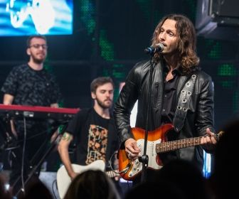 Vladimir Brichta compôs música para Rock Story