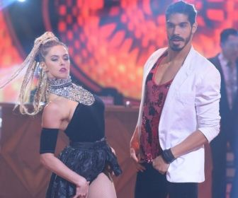 Dancing Brasil repete melhor audiência e share desde a estreia