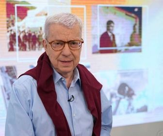 Com Renato Machado, Globo Repórter bate recorde de audiência
