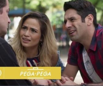 Após recorde negativo, Pega Pega crava 30 pontos em São Paulo