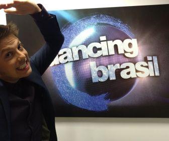 Programa do Porchat vai mal com cobertura da final do Dancing Brasil