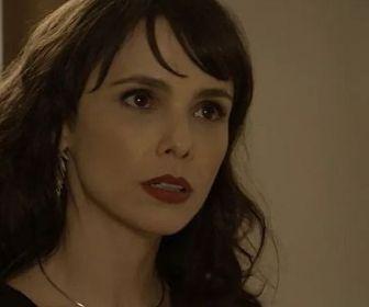 A Força do Querer: Eugênio fica com Joyce e Irene jura vingança