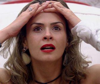 Ex-BBB Ana Paula deve participar de A Fazenda