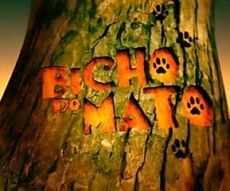 Record TV confirma a reprise de Bicho do Mato