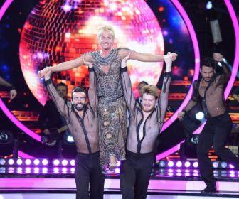 """Xuxa não descarta programa na TV paga: """"Estou pensando"""""""