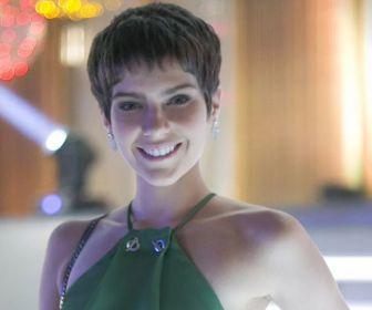 Isabella Santoni vai participar da Dança dos Famosos