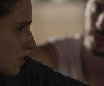 A Força do Querer: Após transa, Ivana decide terminar com Cláudio