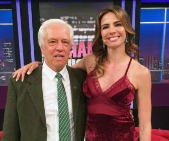 """""""Trabalhar na TV Globo agora está difícil"""", desabafa Nuno Leal Maia"""