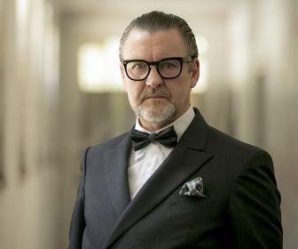 Antonio Calloni será o protagonista da série Assédio, na Globo