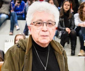 O autor Aguinaldo Silva. Foto: TV Globo