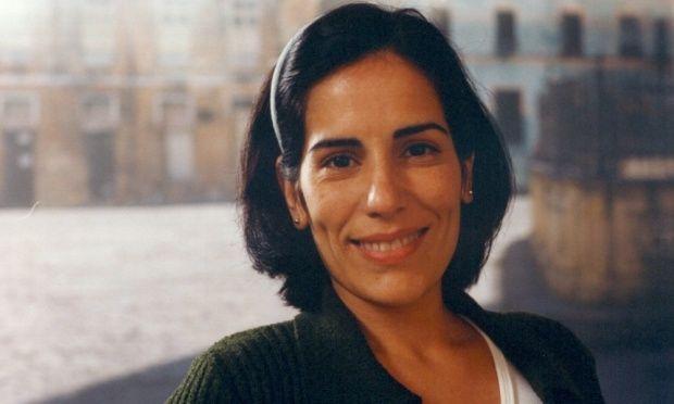 Gloria Pires é a protagonista de Anjo Mau. Foto: Divulgação