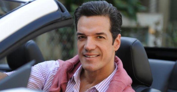 Ignácio (Carlos Machado). Foto: Divulgação
