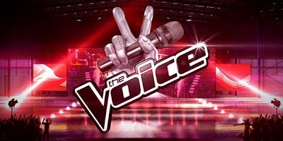 The Voice Brasil 14/11/2013