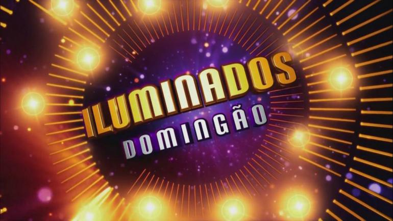 Iluminados do Domingão estreia neste domingo, 22