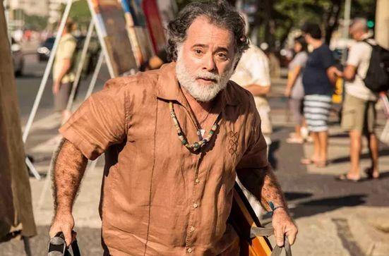 Foto: Inácio Moraes/TV Globo