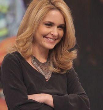 Claudia Abreu. Foto: Divulgação/Globo