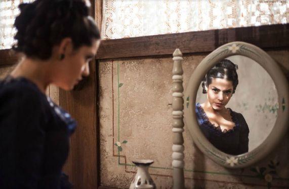 Maria Isabel (Thais Fersoza). Foto: Divulgação/Record