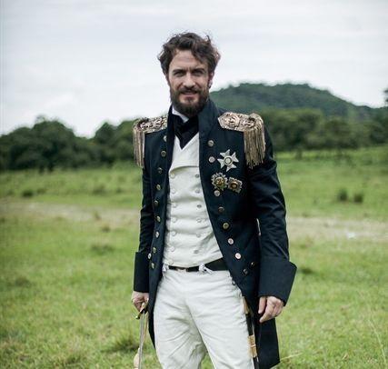Thomas (Gabriel Braga Nunes). Foto: Globo/Raquel Cunha