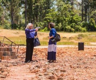 Beth (Regiane Alves) e Mag (Vera Holtz). Foto: Globo/Paulo Belote
