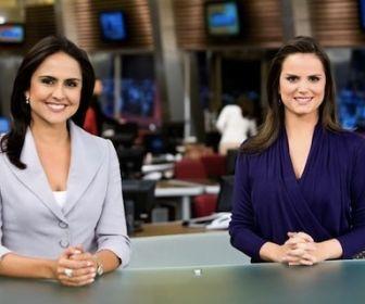 Apresentadoras do Fala Brasil. Foto: RecordTV