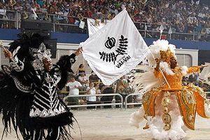 Vai-Vai é campeã do Carnaval paulista