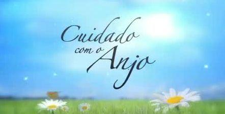 """SBT anuncia a exibição inédita da novela """"Cuidado Com o Anjo"""""""