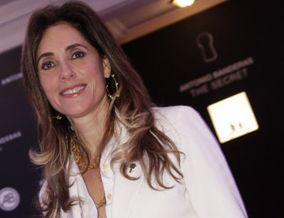 """Christiane Torloni surge com novo visual para interpretar vilã em """"Fina Estampa"""""""