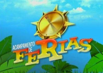 """Globo produzirá nova temporada de """"Acampamento de Férias"""""""