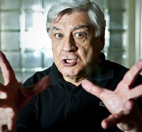 Lauro César Muniz fará campanha por novelas mais curtas