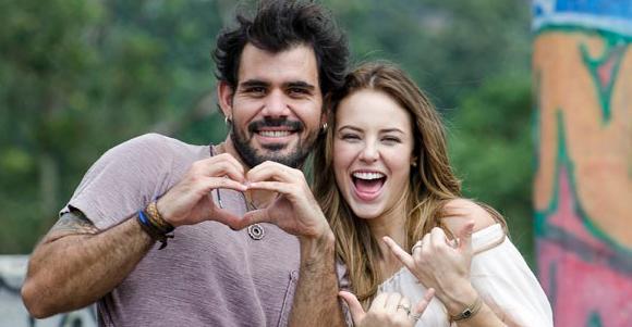 "Juliano Cazarré muda visual para ""Amor à Vida"""