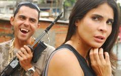 """""""Promessas de Amor"""": Gabriela vira vampira"""