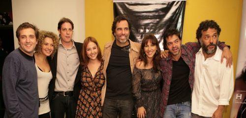 Rede Globo: Junto e Misturado é apresentado à imprensa