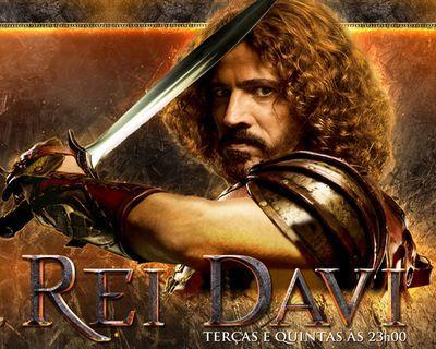 Baixar Rei Davi 1 Temporada Episódio 02