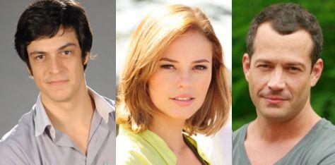 Globo: Conheça a história central da próxima novela das nove