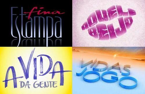 """""""Fina Estampa"""" quebra recorde de audiência; confira as médias das novelas entre os 30/10 e 05/11!"""