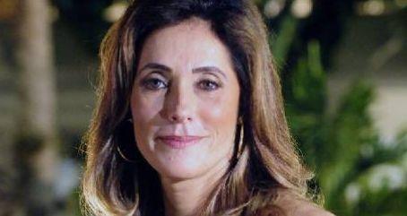 """""""Ela pode ser tudo e a gente não saber"""", diz Christiane Torloni sobre personagem em """"Fina Estampa"""""""