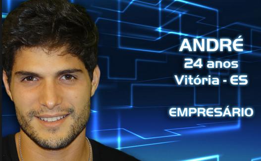 André figura como favorito, Fernanda é líder (mas prova esta sendo contestada) e Andressa vai mandar um para o paredão