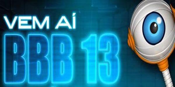 BBB 13 causa expectativa com a entrada de ex-participantes e especulações bombam na imprensa. Vamos espiar!!!