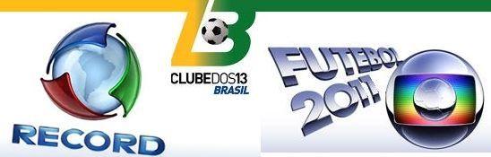 Record desiste do Campeonato Brasileiro e acusa Globo pelo racha no Clube dos 13