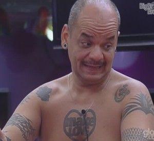 """RONALDO SAI COM GRANDE REJEIÇÃO, JOÃO CARVALHO DECIDE O LADO E """"SELVA"""" NÃO ENTENDE RECADOS DE BIAL"""