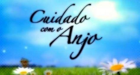 """Estreia de """"Cuidado com o Anjo"""" garante vice-liderança ao SBT"""