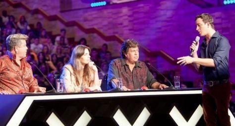Got Talent Brasil: Record estreia hoje seu novo show de calouros