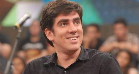 Na Globo, Marcelo Adnet tem salário reduzido