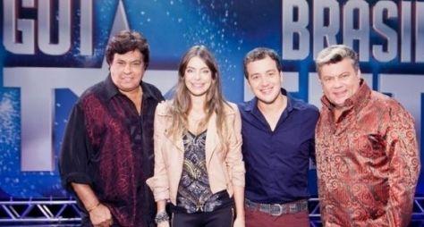 """Os desafios da Record para fazer do """"Got Talent Brasil"""" um sucesso"""