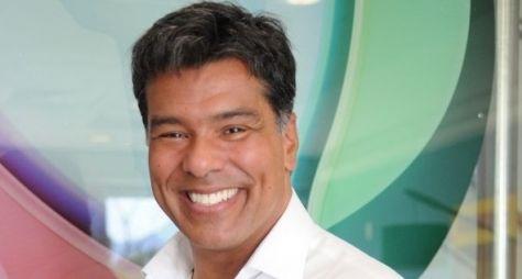 """Maurício Mattar volta às novelas no remake de """"Dona Xepa"""""""