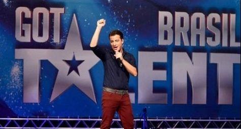 Got Talent Brasil estreia com boa audiência na Record